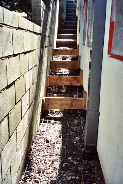 Retaining Walls Repair Los Angeles Santa Barbara Orange County